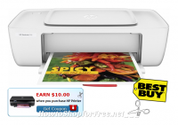 $19.99 HP DeskJet Printer from Best Buy!!