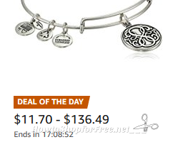 Up to 40% Off Alex and Ani, Kendra Scott & More ~Today Only on Amazon!