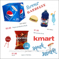 Snackapalooza Stock Up Prices from Kmart!! HURRY!