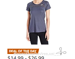 40% off New Balance Apparel ~Today Only on Amazon!