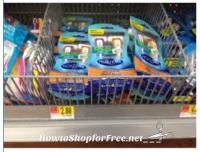88¢ Noxzema Razors at Walmart!! Stock Up!