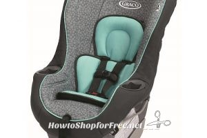 Graco RECALL more than 25,000 My Ride 65 Convertible Car Seats