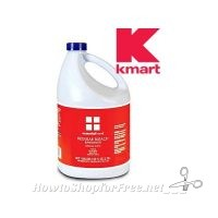 128oz. Essential Home Bleach ONLY $1.99 @ Kmart!