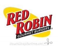 Free Birthday Burger at Red Robin!