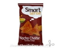 Free Smart Sense Tortilla Chips with the Kmart App