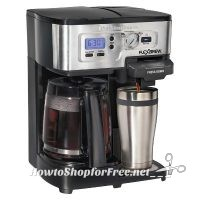 Hamilton Beach FlexBrew® as much as 79% OFF!