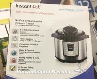 $50 Instant Pot.. Maybe LESS?! Come Find Out!
