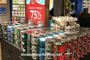 Bath & Body Works Semi-Annual Sale ~ 75% OFF, In-store & Online!