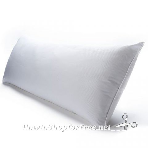 4040 Body Pillows How To Shop For Free With Kathy Spencer New Kohls Body Pillow Cover
