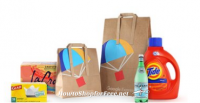 Get $40 worth of Groceries for $15