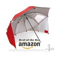 40% OFF Sport-Brella Umbrellas ~Deal of the Day