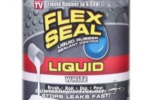 "70% OFF Flex Seal Liquid ""As Seen On TV"" ~Under $9!"