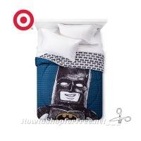 LEGO Batman® Full Comforter 70% OFF! ~Under $12!