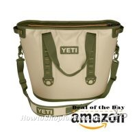 33% off YETI Portable Cooler Hopper ~Today Only!
