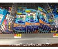 88¢ Noxzema Razors at Walmart ~Stock Up Price!