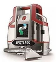 **RUN**Amazon Deal of the Day**Hoover Portable Spot Cleaner ~ ONLY $39.63!!