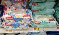 $1.47 Huggies Wipes at Walmart!
