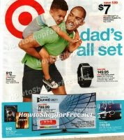 Target Ad Scan ~ June 11-17