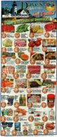 Dave's Marketplace Early Ad Scan ~ July 22-27