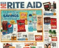 Rite Aid Ad Scan ~ June 11-17