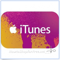 $100 iTunes Code for only $85! (Email Delivery)