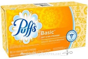 Pick Up Puffs and Get Paid!!!