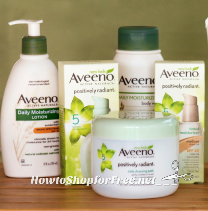 Aveeno Naturals Settlement = Up to $50 Check!