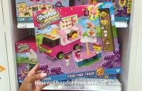 40% OFF Shopkins Kinstructions Playsets ~as low as $1.79 oop!