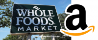 Amazon To Buy Whole Foods For $13.7 Billion = Lower WF Prices!!