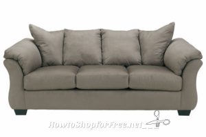 Ashley® Madeline Sofa 77% OFF!