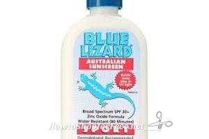 SAVE $6 on Blue Lizard Australian Sunscreen @ Walmart!
