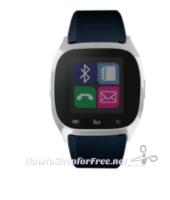 HOT!  Itech Smartwatch $10.00    ~Save 75%