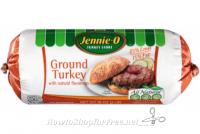 $1.88 Jennie-O Ground Turkey Roll @ Walmart