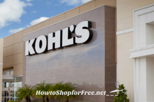 Kohl's Coupons + Kohl's Cash!