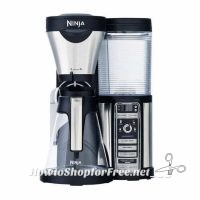 Ninja Coffee Bar Auto-iQ Brewer as low as $10!