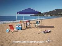 Z-Shade 10'x10' Instant Canopy UNDER $25, RUN!! (Reg/$80)
