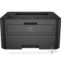 WHOA.. $50 Dell Wireless Laser Printer!! SAVE $80!