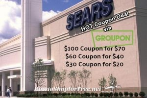 $10 in FREE Tools, Shoes, Jewelry, and More at Sears!!!!