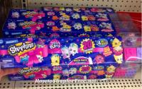 Shopkins Season 7 Mega Pack, as low as $1.00!!
