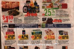 Stop & Shop Early Ad Scan 6/9 – 6/15