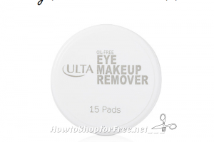 75¢ Oil-Free Eye Makeup Removers +FREE Shipping! (and more Hot Deals!)
