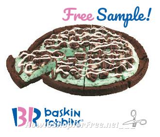 "FREE ""Polar Pizza"" Samples at Baskin Robbins on 7/14!!!"