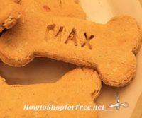 Free Sample of Maxie Treats Natural Dog Treats!!