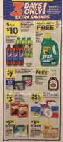 Dollar General Ad  7/30- 8/5   ~Super Early!!!