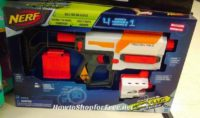 SUMMER FUN~ NERF® Recon Blaster on Clearance!