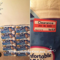 16ct. Charmin as low as $3.13 at Target!!!!