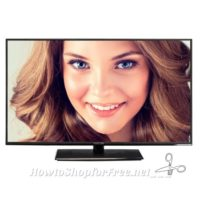Sceptre 50″ LED TV nearly half off!!!! Ships Free!