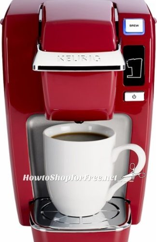 RUN, Keurig K15 Coffeemaker $59.99!!!