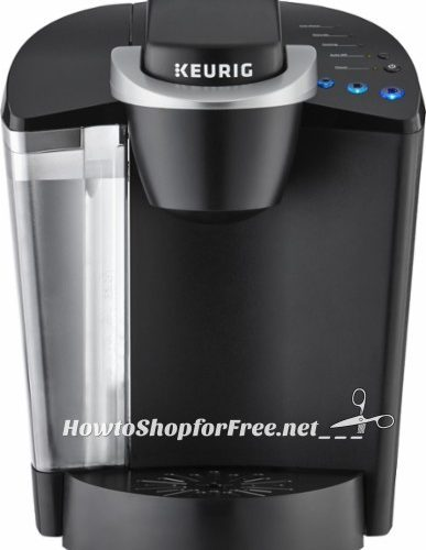 Today Only~ Keurig Classic ONLY $69.99 +FREE 2-Day Ship!