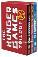 Get the whole Hunger Games Trilogy for $12.81!!